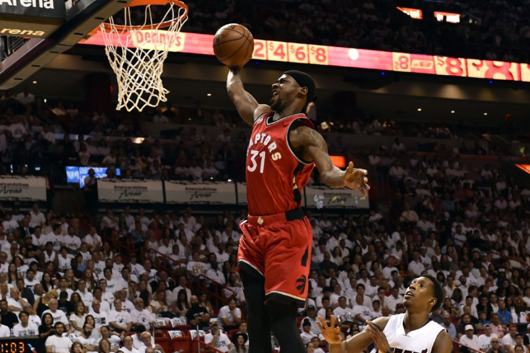 The NBA is coming! Raptors to play pre-season games in Vancouver and Calgary!