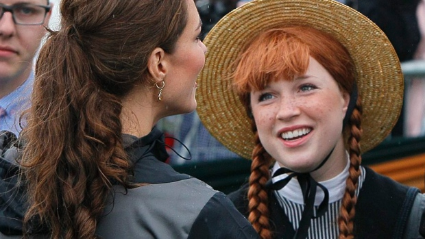 Anne of Green Gables is back – and coming to Netflix