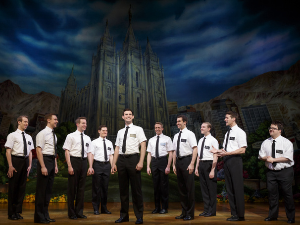 Five years later, Broadway Across Canada's Book of Mormon worth the wait!