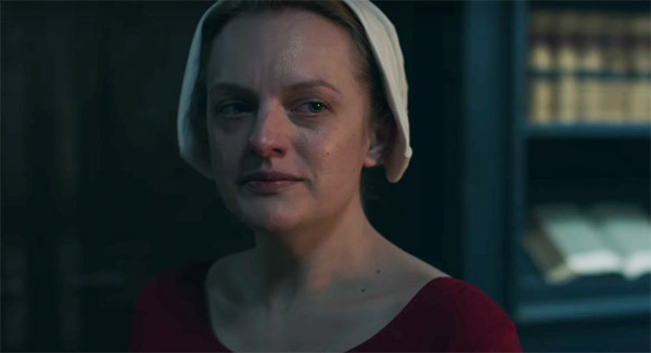 Where you can watch The Handmaid's Tale in Canada