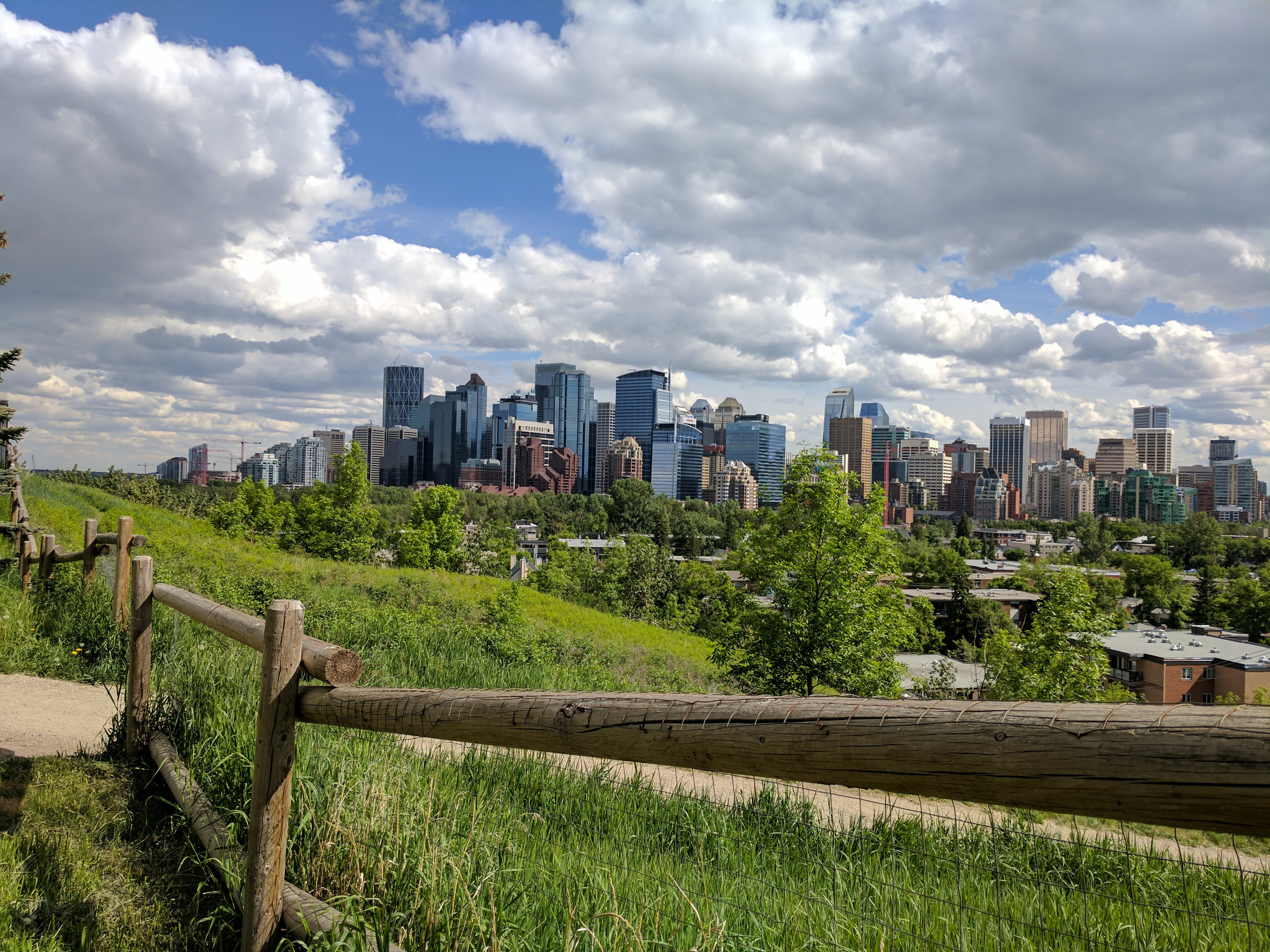 Life happens! Here's where to move in Calgary when you're ready for a change