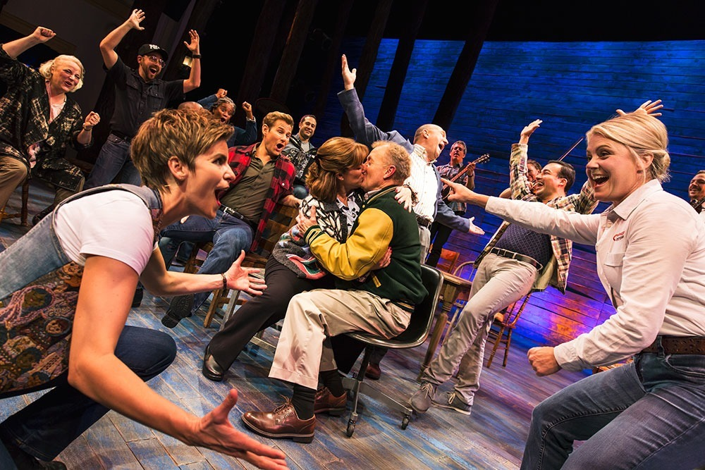 Come From Away announces Canadian tour!