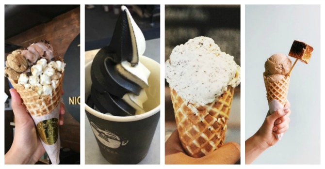 Scoop It: Quirky Craft Ice Cream Has a Moment in Calgary