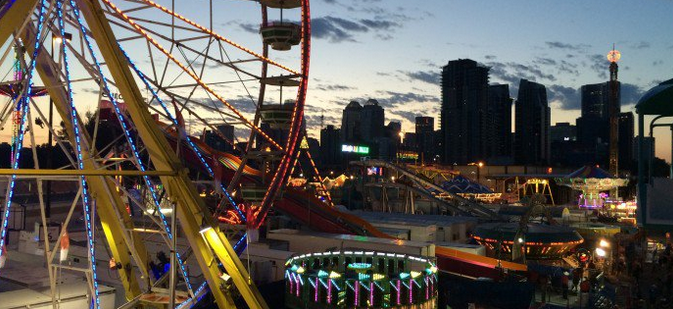 8 very easy ways to save money at The Calgary Stampede!