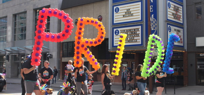 More than just the parade: 10+ Calgary Pride Events worth checking out!