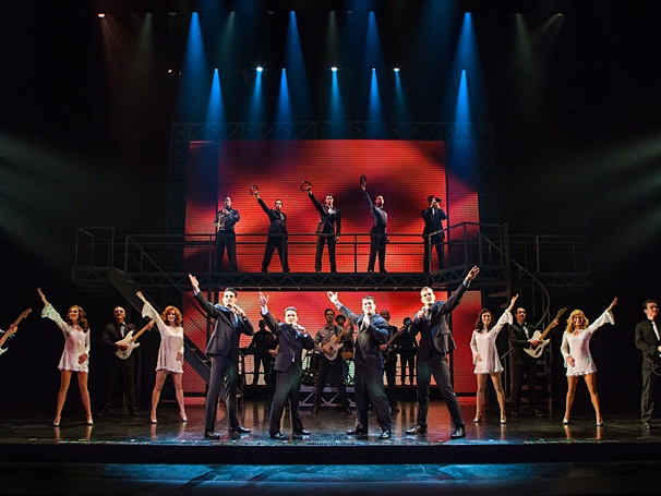 Contest: Win two tickets to Jersey Boys!