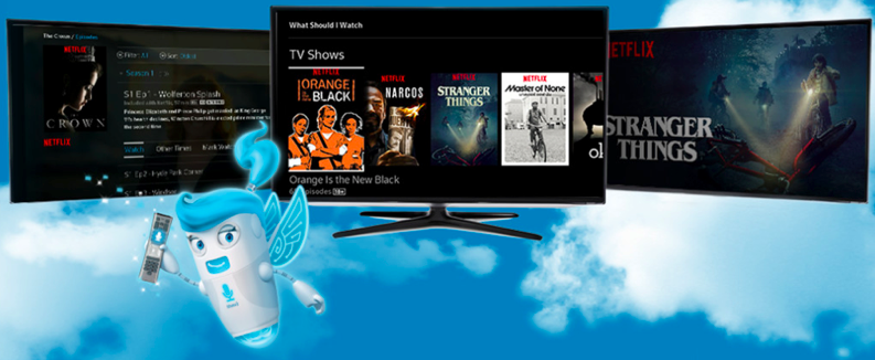 BlueSky TV gets even better with Netflix integration!