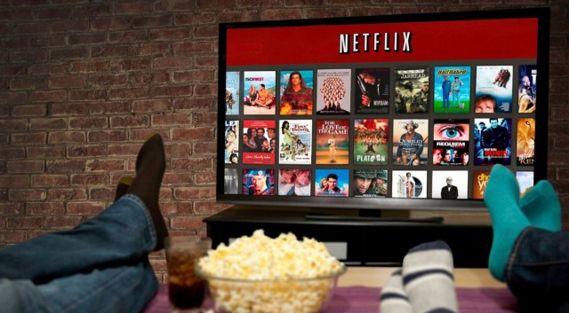 Netflix reveals year-end facts about Canadians!