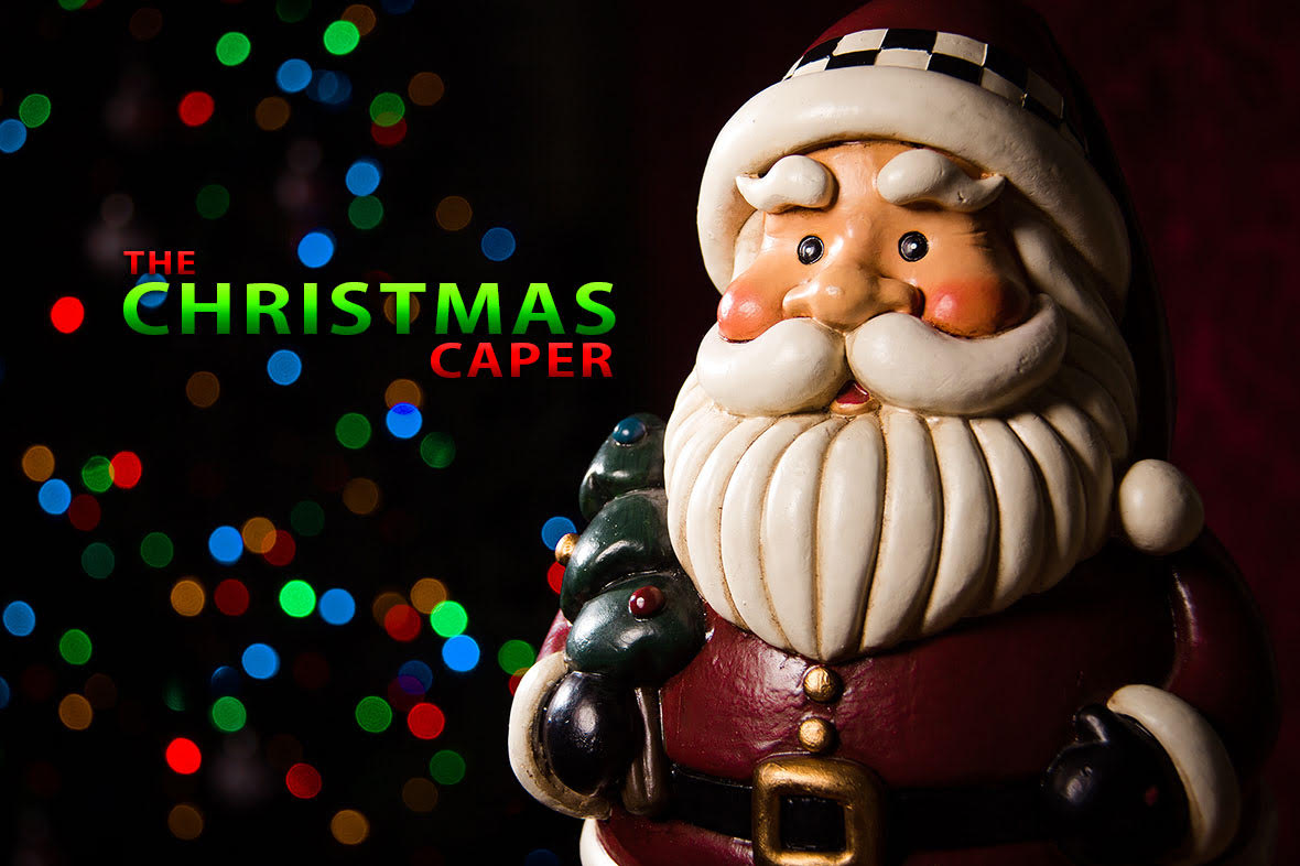 Christmas-themed Escape Room now open in Calgary!
