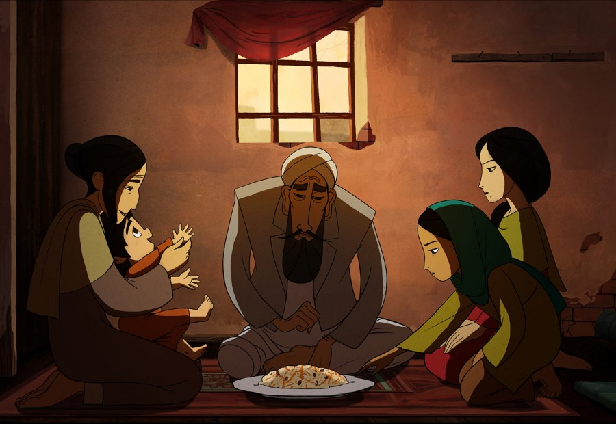 Here's where you can see The Breadwinner, the Canadian co-production now nominated for Best Animated Film