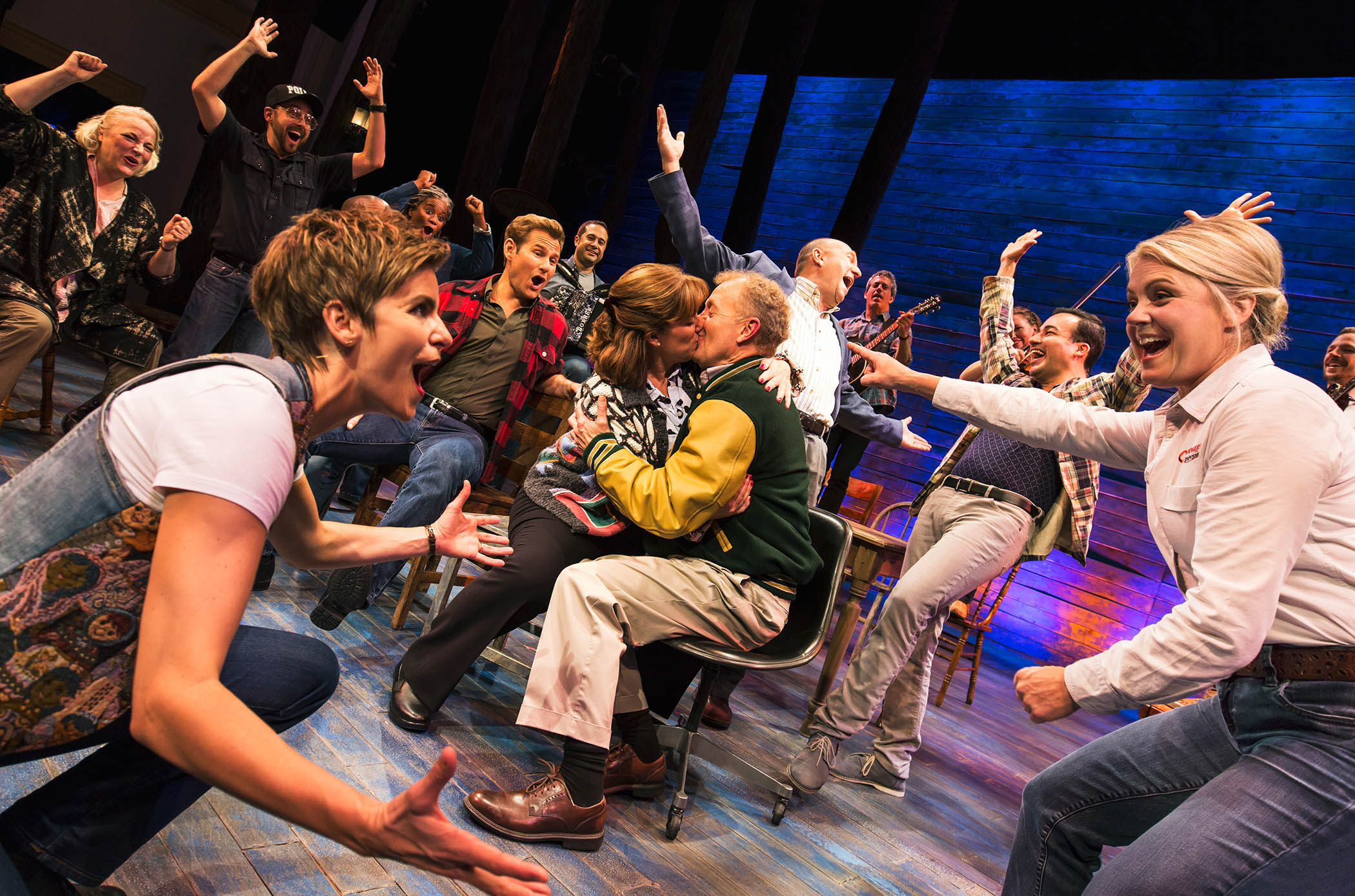 Is this Broadway Across Canada's Best Season Ever?