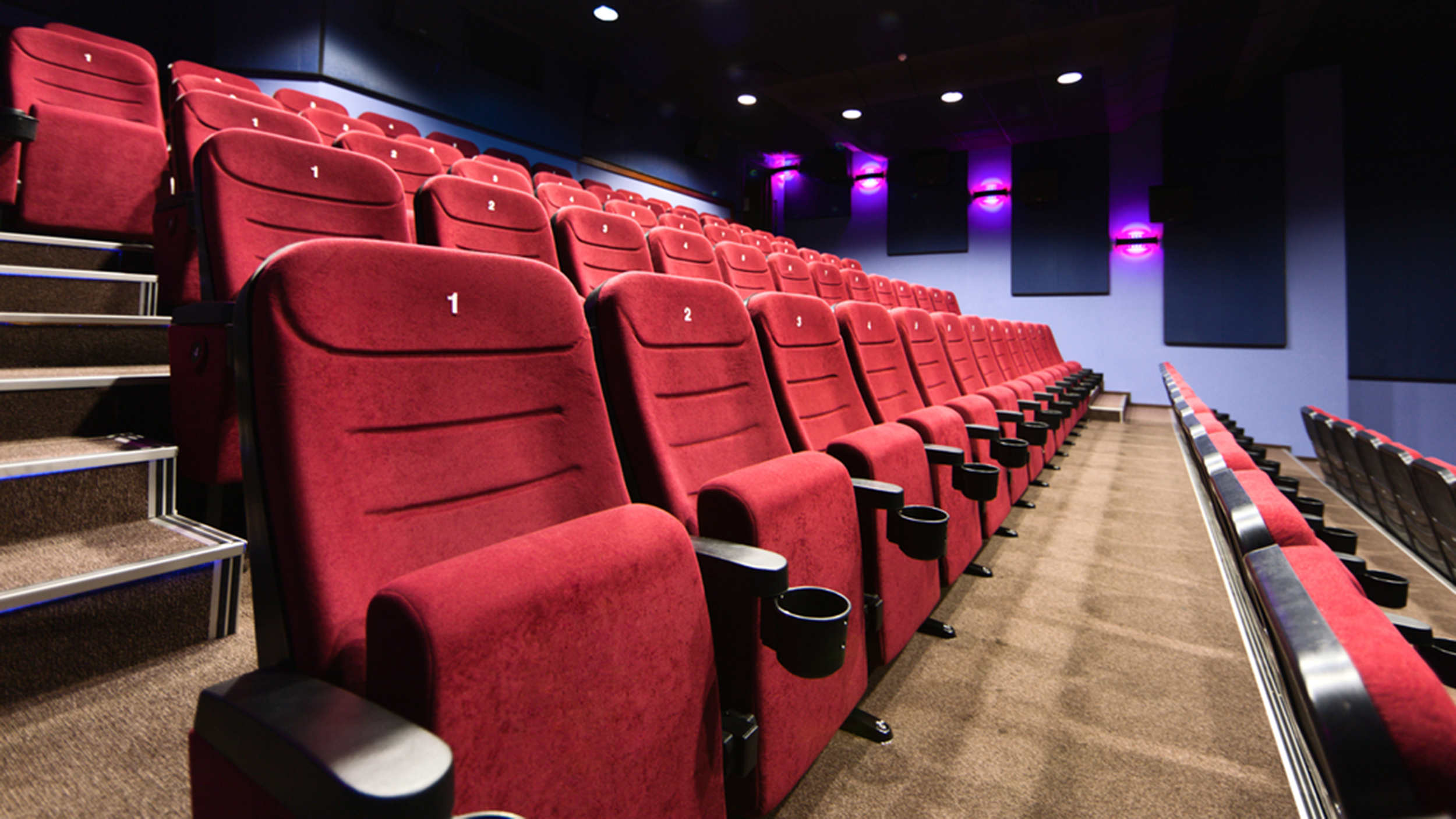 How do you solve a problem like movie theatres?
