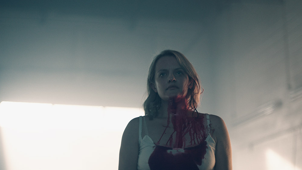 Season Two of The Handmaid's Tale premiering this April in Canada!