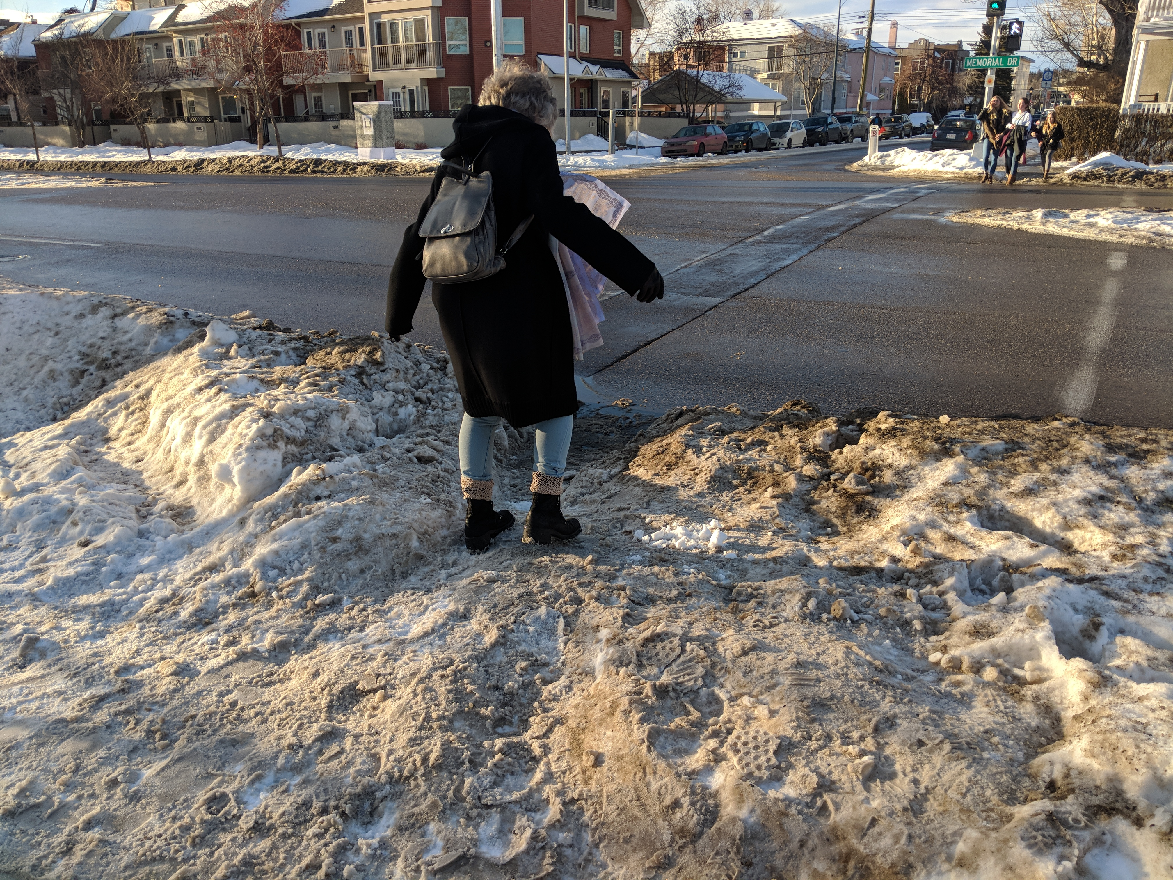 It's time to talk about what's really wrong with Calgary's snow-removal program