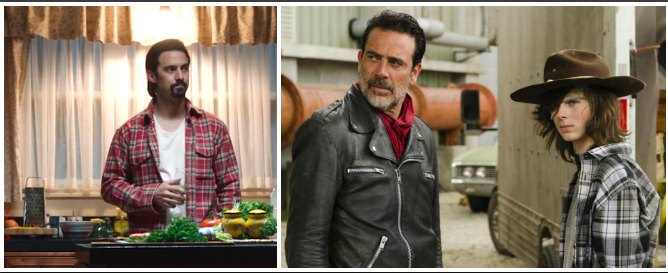 Must Sad TV: Why are shows so sad these days?