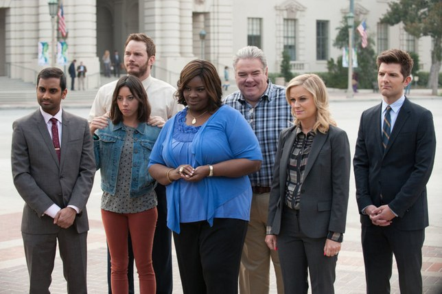 Parks and Recreation and Roseanne finally streaming in Canada!