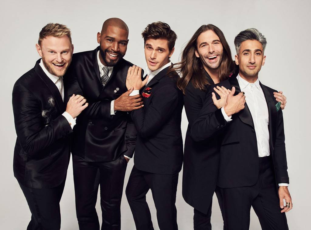Why Queer Eye is best show that Netflix has ever rebooted!