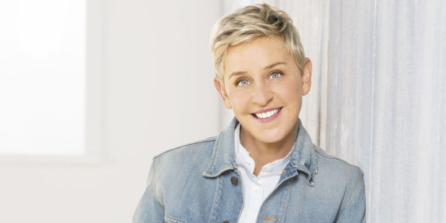 Ellen Degeneres coming to Calgary! Presale starts today!