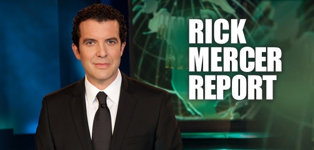 As Rick Mercer Report ends, Canadian media loses an important LGTBQ2+ voice.