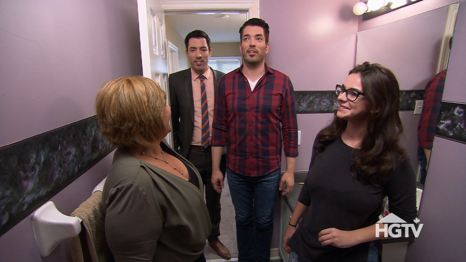 HGTV's Property Brothers are casting Calgary families looking for the renovation of their dreams!