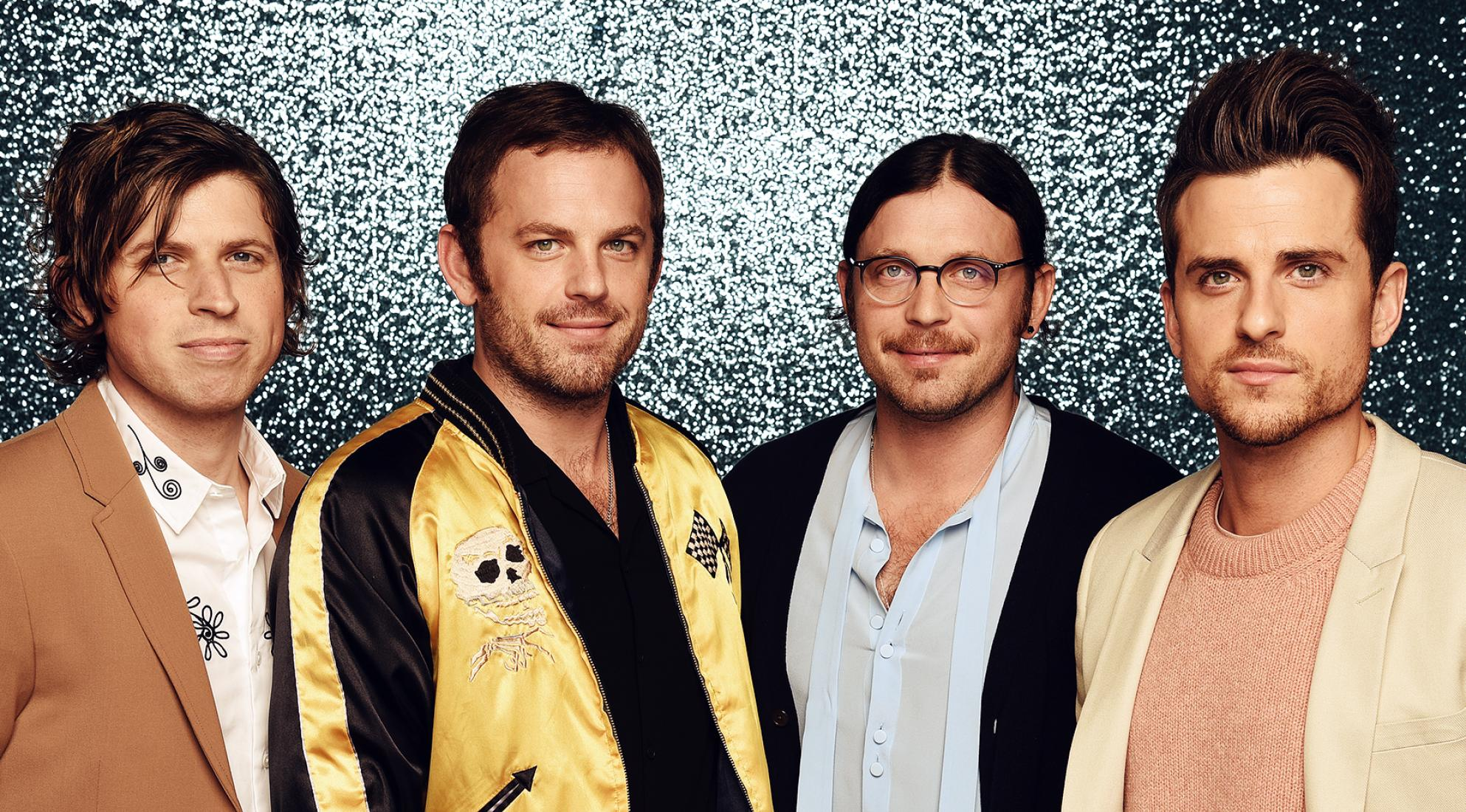 Kings of Leon to play free concert in Calgary on July 14th!