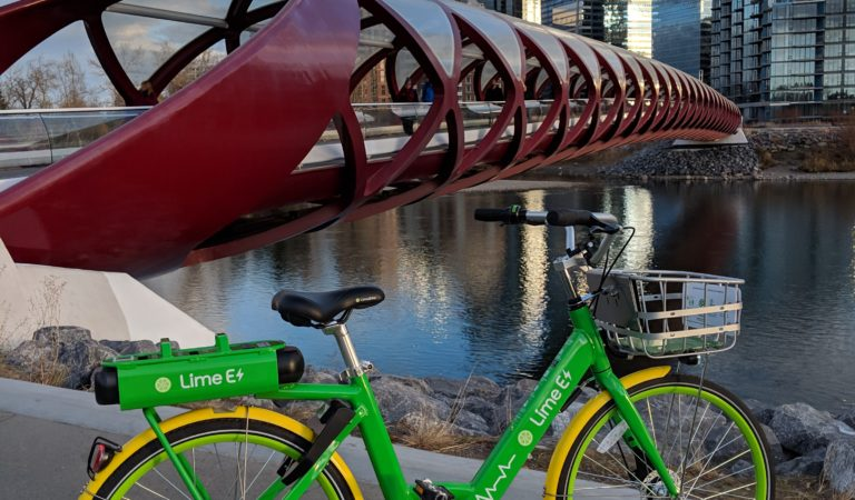 Bike Sharing Finally Launches in Calgary…but there's a very big problem!