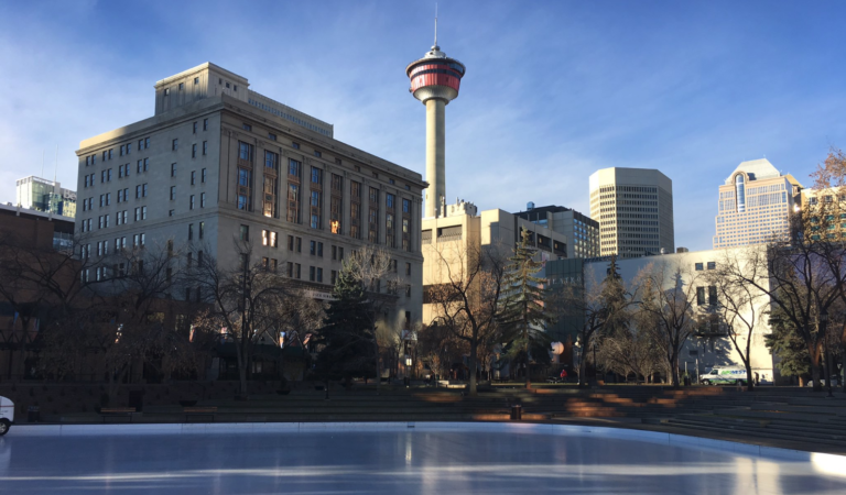 Why I'm voting Yes to #Calgary2026