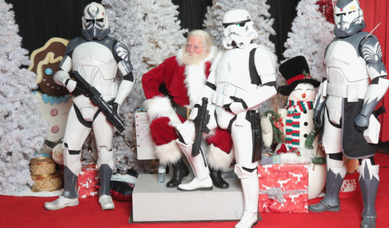 Contest: Calgary Expo makes 'Nerd Christmas' a real thing