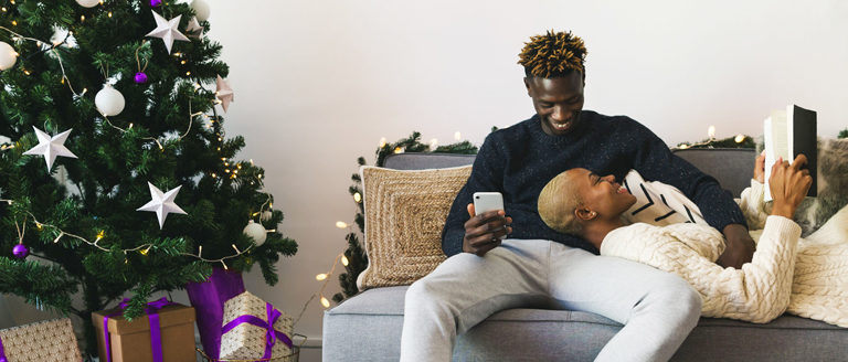 Technology Tips to help get you and your family through the holidays!