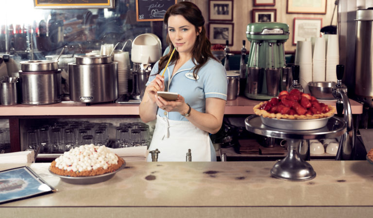 Win: Tickets to the Waitress: The Musical