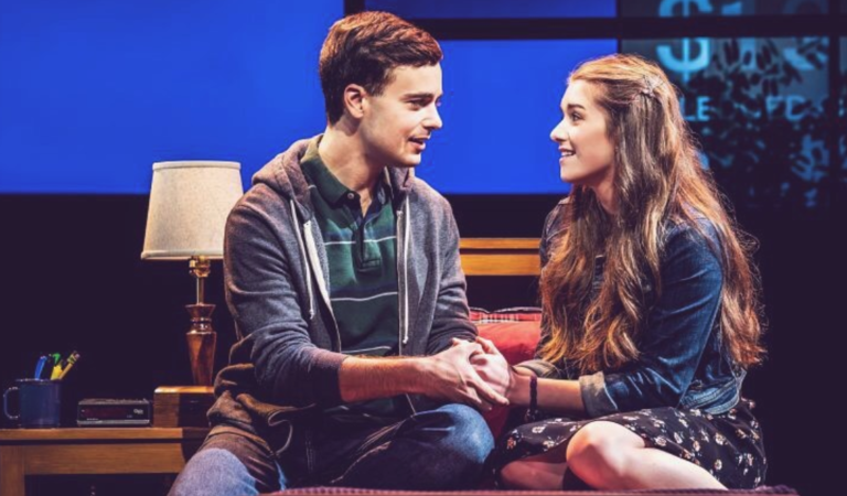 Interview: Stephanie LaRochelle brings new heart to the Dear Evan Hansen